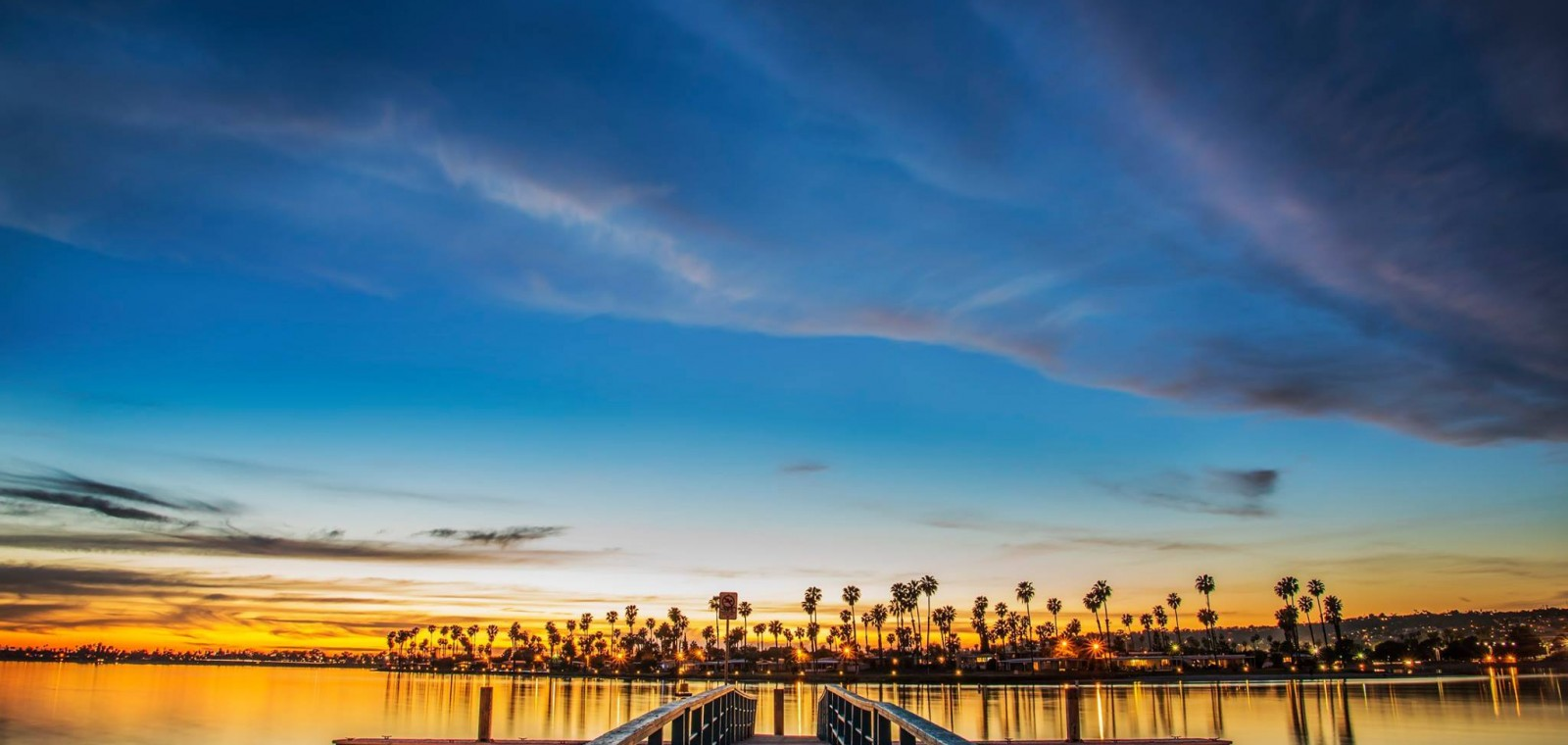 Bridge Sunset - Blumenfield Group | San Diego Homes for Sale