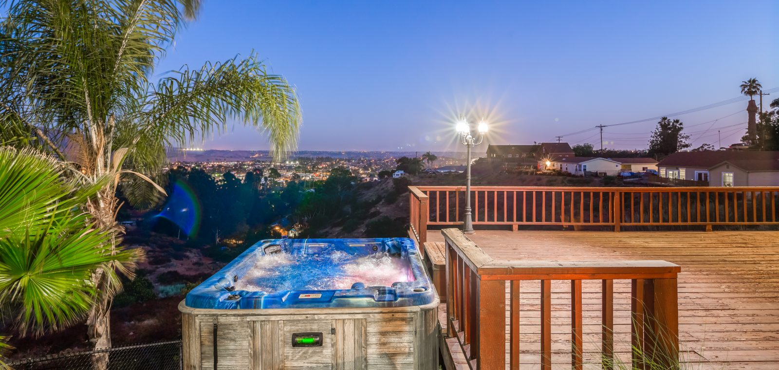 Spa - Blumenfeld Group | San Diego Homes for Sale