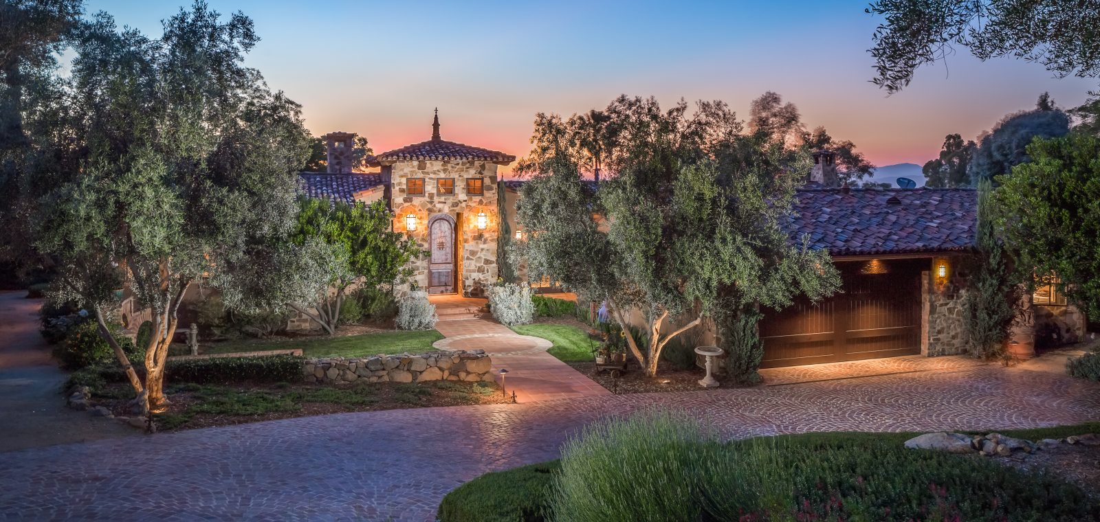 Tuscan - Blumenfeld Group | San Diego Homes for Sale