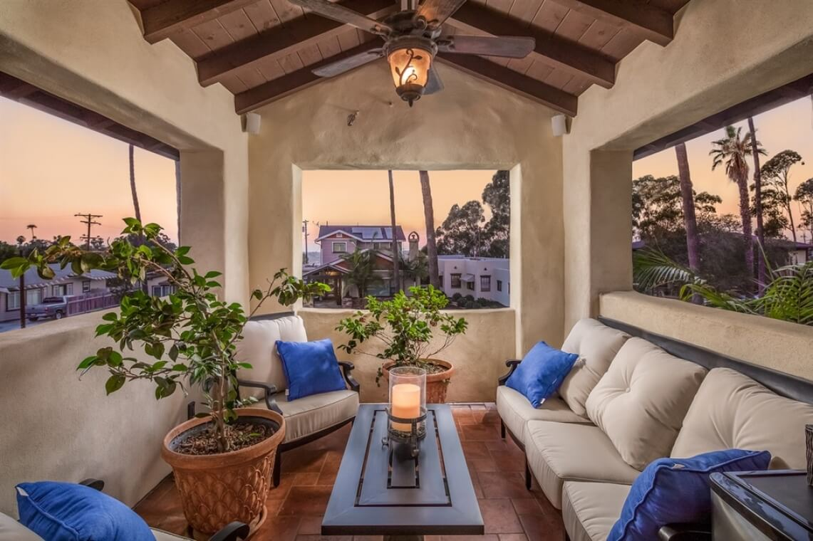 Bridge Sunset - Blumenfeld Group | San Diego Homes for Sale